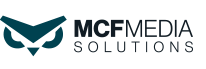 MCF Media Solutions Logo